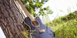 Jak grać na gitarze?