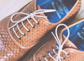 Buty skórzane - wygoda ponad wszystko