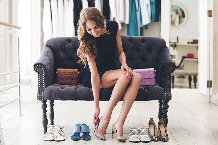 Wiosenne obuwie dla kobiet i mężczyzn - zobacz, gdzie najkorzystniej zrobić zakupy