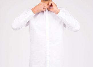Modna koszula męska