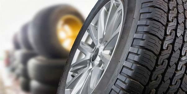 Eksploatacja i uszkodzenia ogumienia samochodowego