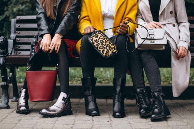 Jak ubierać się modnie w 2021 roku